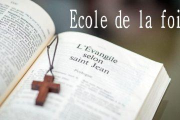 Ecole de la Foi