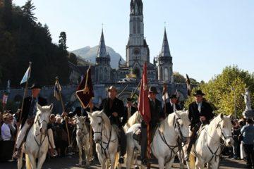 Pelerinage-des-gardians-Lourdes